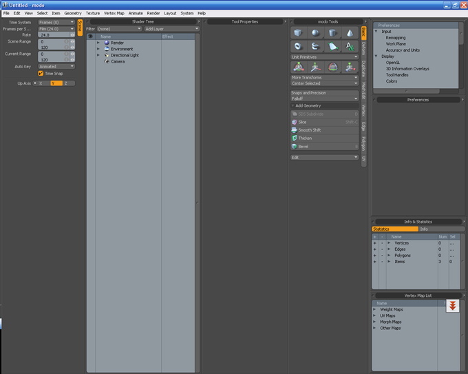 Custom_Interface modo